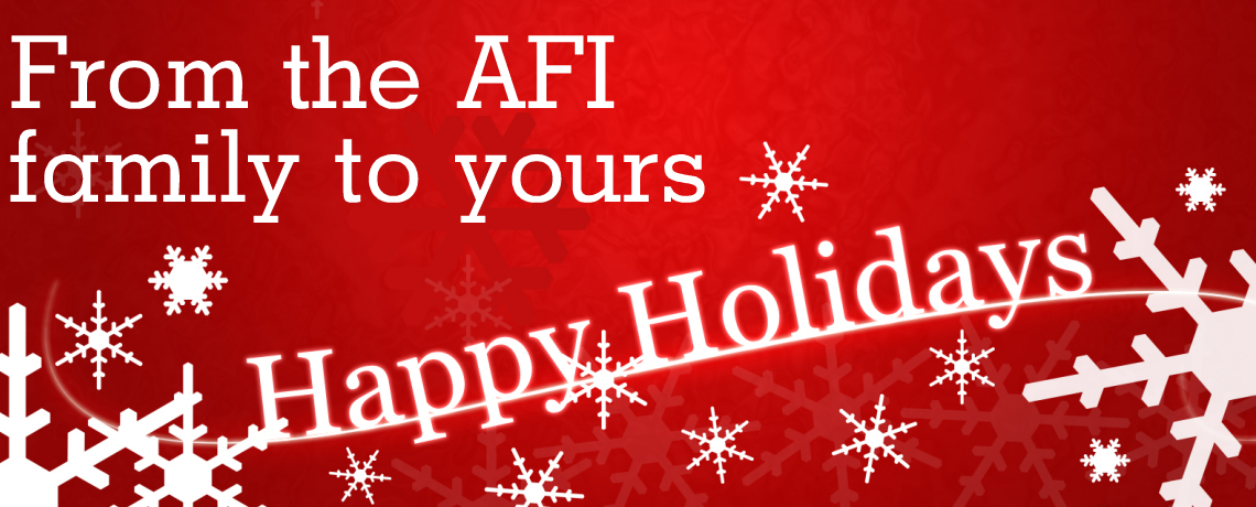 Happy Holidays From Advanced Facilities!