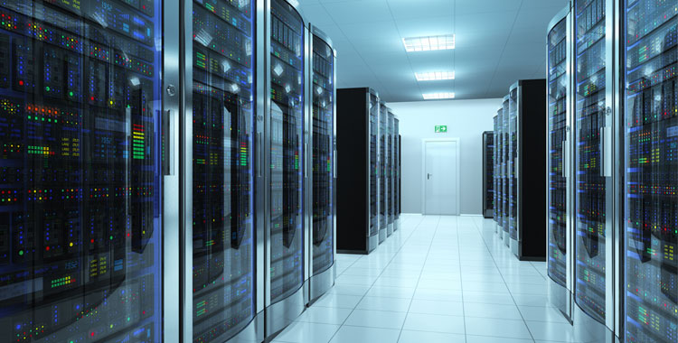 What to consider for data center design
